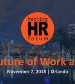 Hacking HR Forum Orlando