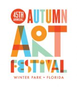 Winter Park Autumn Art Festival