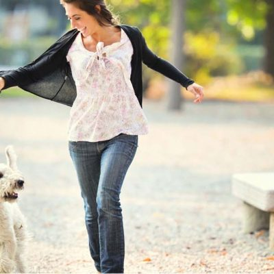 Top 5 Parks for Dog Walking in Winter Park