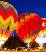 Orlando Balloon Glow