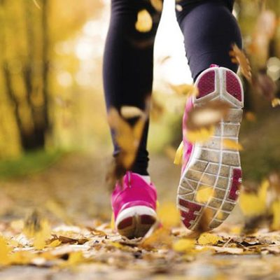 Your Easy and Affordable Fall Fitness Guide
