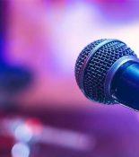 Singer-Songwriter Open Mic Night