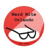 Nerd Nite Orlando: November 2018