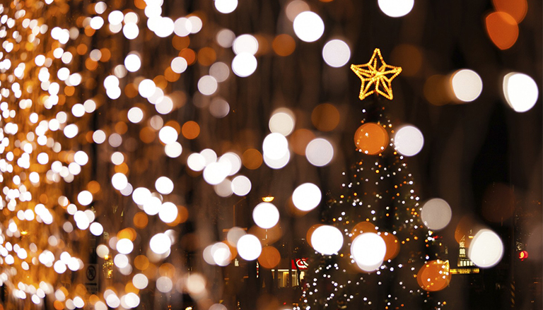 Best Places To See Christmas Lights In Winter Park