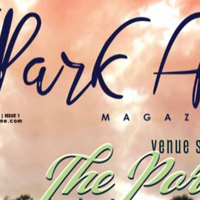 Park Ave Magazine's Issue Release Party Was a Success