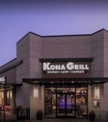 PARK AVE MAGAZINE | RELEASE PARTY @ KONA GRILL