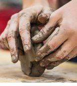 Tabula Rasa Clay Workshop with AXIOM Gallery