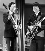 Beatlemania Hits The Winter Park Playhouse as The Fun 4 Beatles Tribute Band Performs One-Night-Only June 15, 2019