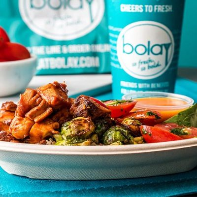 Bolay Now Open in Winter Park