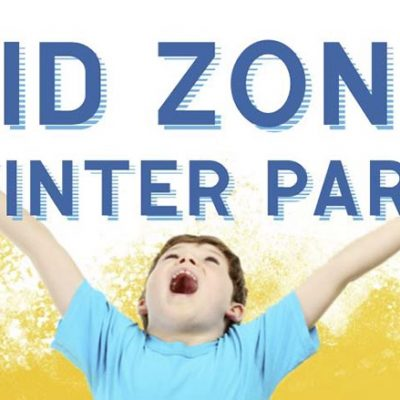Kid Zone: Winter Park