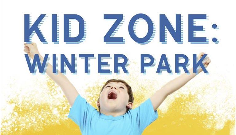 Kid Zone: Winter Park