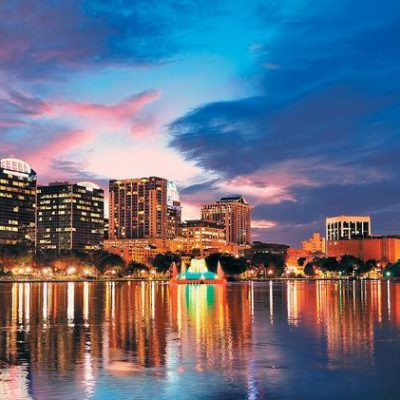 The City of Orlando is Launching a New People Friendly Website