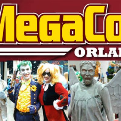 A Highlight of Megacon Orlando 2019