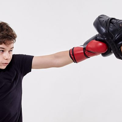 Kid's Boxing @ Box HIIT Fitness Forma in Maitland