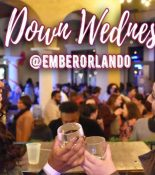 Wine Down Wednesdays @ Ember Orlando