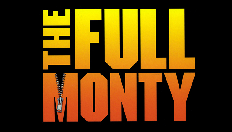 Florida Theatrical Association Presents  THE FULL MONTY  @ The Abbey