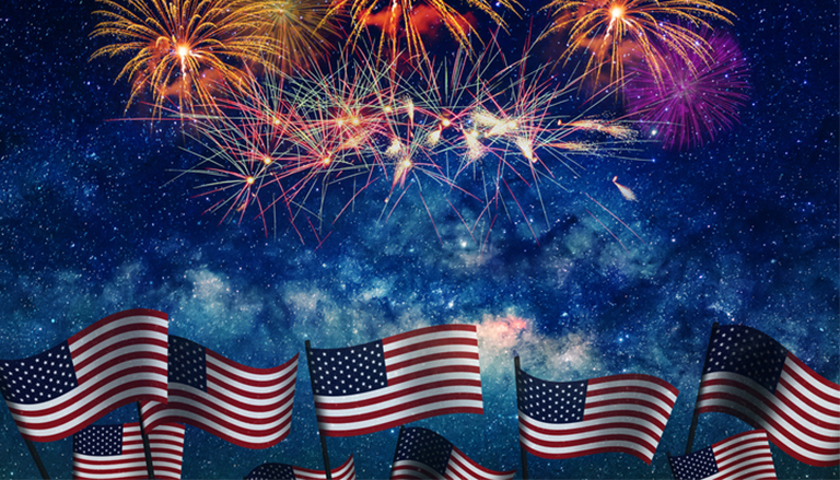 Orlando 4th Of July Fireworks: 2019 Guide