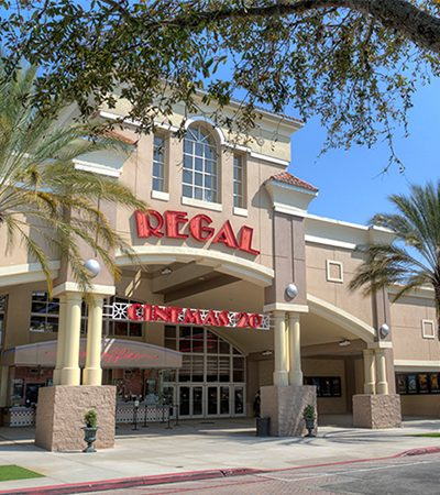 Regal Cinemas Across Orlando Are Offering $1 Morning Movies This Summer.