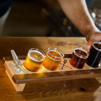 June Venue Spotlight: Ivanhoe Park Brewing Company