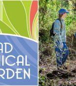 Evening Volunteer Wrangle & Pizza @ Mead Botanical Garden