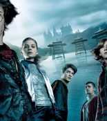 Popcorn Flicks in the Park: Harry Potter and the Goblet of Fire