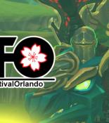 Anime Festival Orlando 2019
