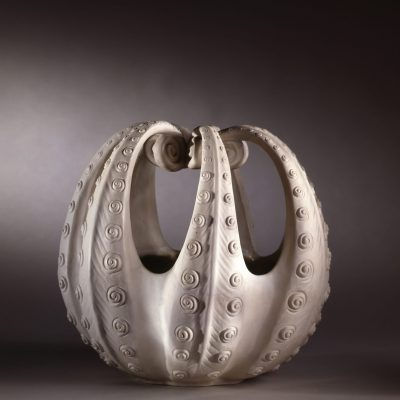 Opening October 15 at the Morse: Two New Exhibitions Present  Rare Tiffany Pottery and Archival Treasures
