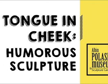 Tongue in Cheek: Humorous Sculptures