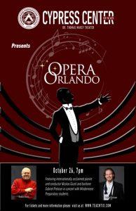 Opera Orlando in Concert @ Windermere Preparatory School