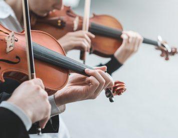 Beautiful Music Chamber Quartet @ The Morse Museum