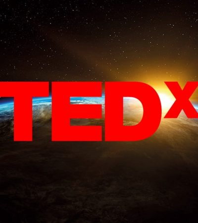 TED Talk: Being Human – A TEDxWinterPark Event