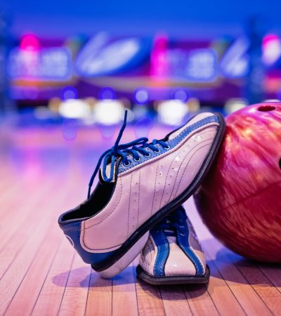 Get the ball rolling at Aloma Bowl 's NYE celebration