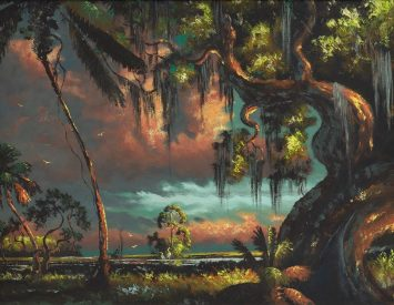 Lecture: An Overview of the Florida Highwaymen
