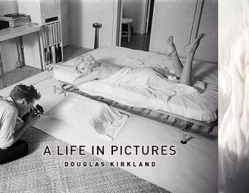 Douglas Kirkland: 'A Life In Pictures' Retrospective