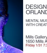 Mental Musings With Creatives: Design Orlando Jan 2020
