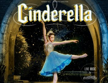 Orlando Ballet's Cinderella 2020 Opens on Valentine's Day Weekend