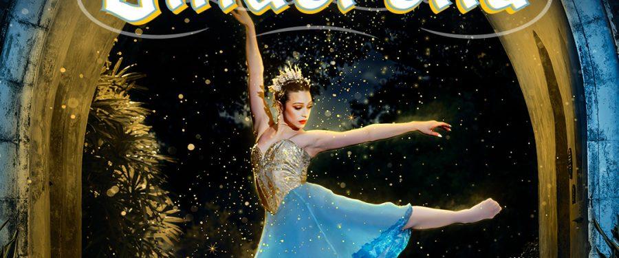 Orlando Ballet's Cinderella 2020 Opens on Valentine's Day Weekend