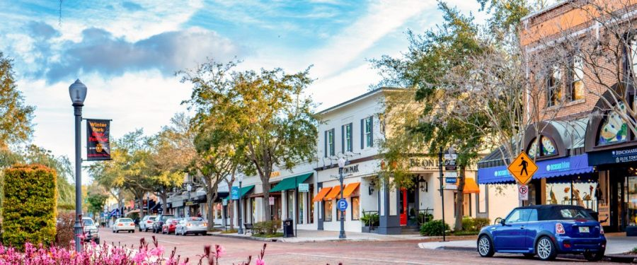 10 Fun and Interesting Facts About Winter Park FL