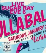 The Hullabaloo Sponsored by Thornton Park District!!!