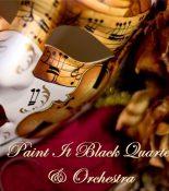 Music at the Casa: Paint It Black