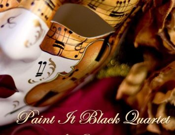 Music at the Casa: Paint It Black