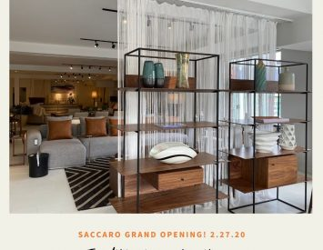 Grand Opening of Saccaro in Winter Park