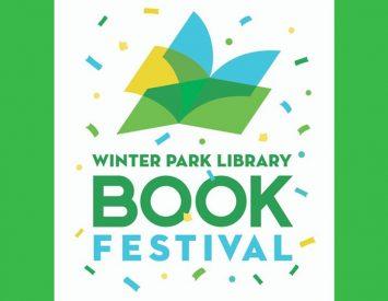 Winter Park Library Book Festival