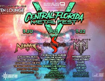Central Florida Metal Fest 2020