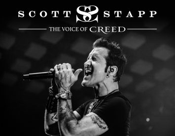 The Voice Of Creed @ The Northwest Recreation Complex Amphitheater
