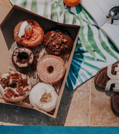 New Business Alert: The Salty Donut is Opening in Audubon Park
