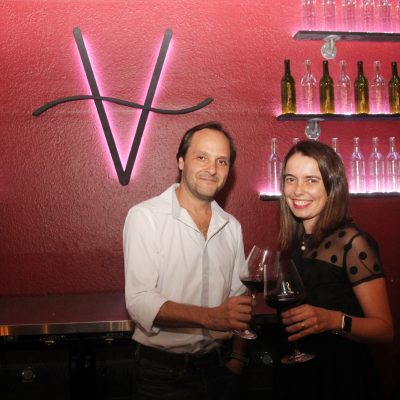 Get Uncorked at Vinia Wine Bar in Winter Park