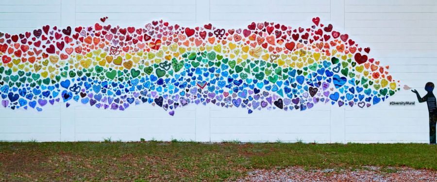Calling all artists! Orlando's local art project needs your help