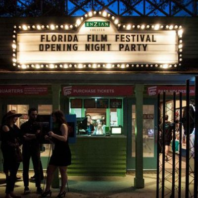 All About the 2020 Florida Film Festival