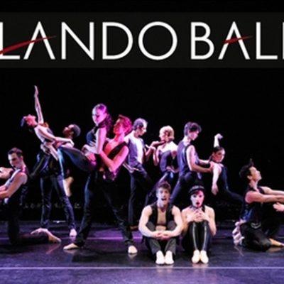 Check Out Orlando Ballet doc 'Sur Les Pointes' at Cannes Short Film Festival